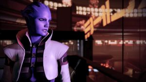 Aria T'Loak 07 by johntesh