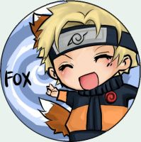 naruto chibi button 1 by sakurablossoms1828