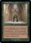 Temple of Shamrocks by thrikreed