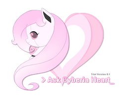 Ask Cyberia Heart - Trial ver 0.1 by Jdan-S