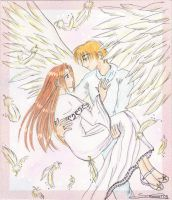 angel by Nawal
