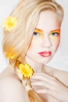 Flower Child by RadiancePhotography1