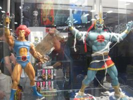 Scc 2011 Thundercats by BLACKPLAGUE1348