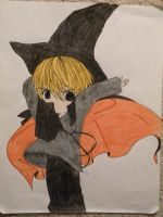 Mello's Halloween Costume by uchi848