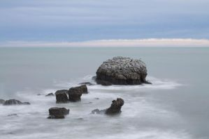 Rocks by Mimgroth