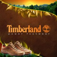 Timberland Shoes by featheredpixels