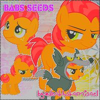 Babs-seed by xDeathStarMisael