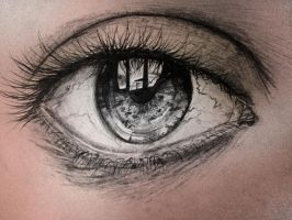 Eye by jacobjwilliams