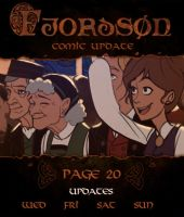 Fjordson update 13 by Detkef