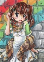 95th ACEO by Hime-chama
