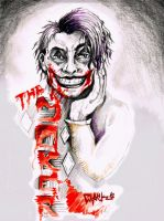 .:Joker:. by The-true-MaCK