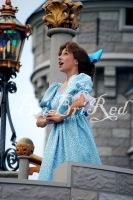 Wendy Darling by BriBriRed