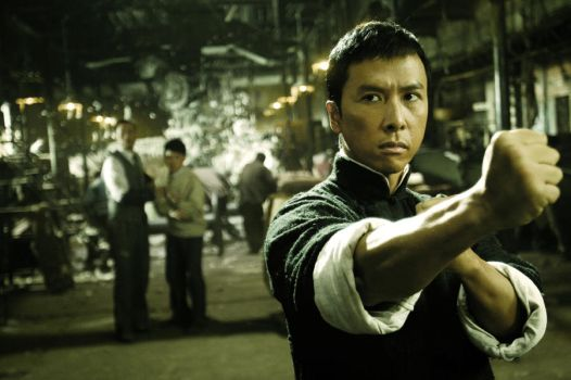 donnie yen Ip man by walkers12345