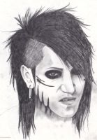 Ashley Purdy by vampire-wolf-girl