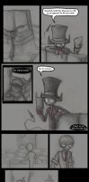 ES R2: PAGE 1 by ChOiCeS