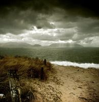 IRISH VIEWS 1 by Ssquared-Photography