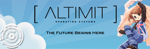 Altimit Promotional Banner 6 by Akarui-Japan