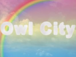 Owl City by Emberpelt