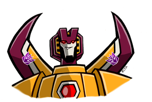 Sunstorm Coloured by Berty-J-A