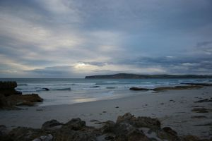Shelly Beach 2 by FallowpenStock