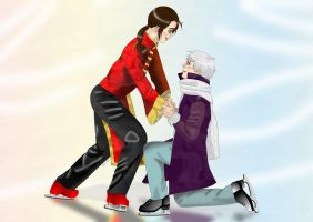 APH Skate with Me by Ubermidget