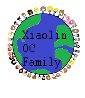Xiaolin Family by ANIMEniacss