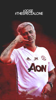 Jose by ArsalGfx