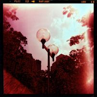 holga - post light by jcgepte