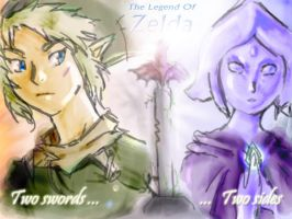 New legend of Zelda contest by Celtilia
