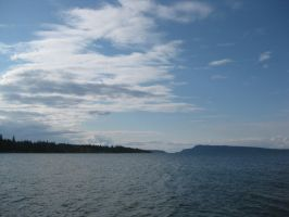 Qualicum Bay by lost-angle