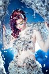 Feathers by AliceTheMadOne