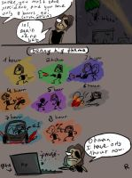 escape from new york by Ayej