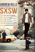 Andrew Belle SxSW Live-Stream by Doctor-Pencil
