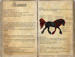 Satanist~Page 1 about the breed by Hellbenderuchihababy