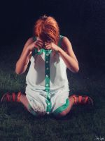 Kid Nami: Don't Cry... by SNTP