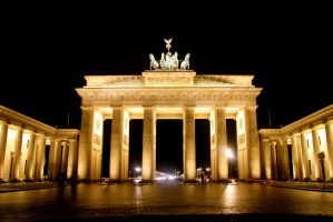 Brandenburger Tor... by jimmyvilas