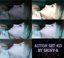 Action #13 by shiny-a
