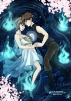 TRC - Always by your side by annabelle-l
