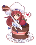 [ Patisserie ] by Pixalyte