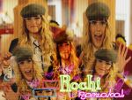 Rochi Igarzabal by CasiAngeles4