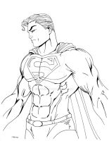 Superman Commission by ESO2001