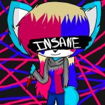 insane Jaiden by o0Cotton-Candy0o