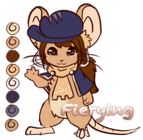[TINY REF] Fierying 2015 by Fierying