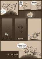 PMDe - June Tasks (Page 8) by DuckxDuck