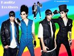 Kaulitz Cuties by amazinglife2011