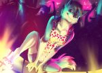 PC:--I rave you--: by wolfinrahalify