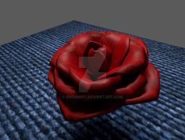 Rose Preview 1 by endamist