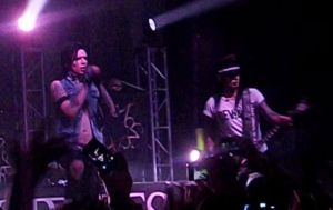 Black Veil Brides Concert VI by rainrivermusic