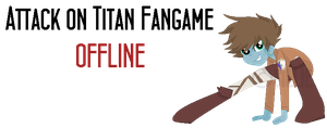OFFLINE - Attack on Titan Fangame by siIIie
