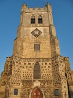 Waltham Abbey 2 by jam1kenobi